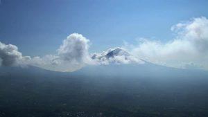 Mt. Agung, Bali Community Fundraiser