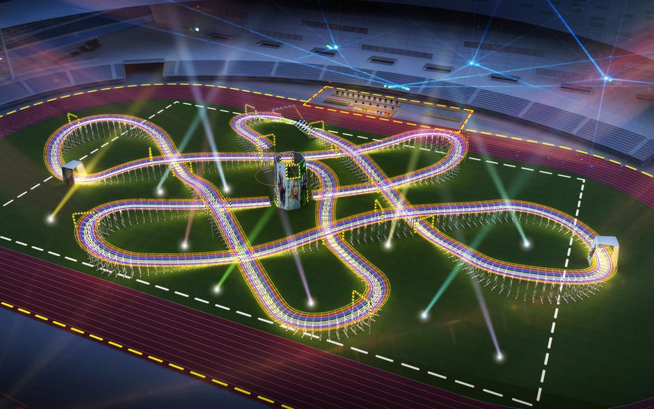 2018 FAI Drone Racing Championships [Shenzen, China]